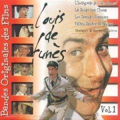 Louis de Funès Vol.1