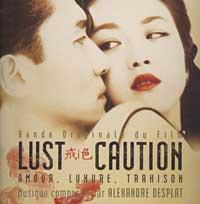 Lust, Caution - Amour, luxure, trahison