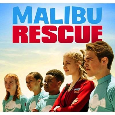Malibu Rescue (Série)