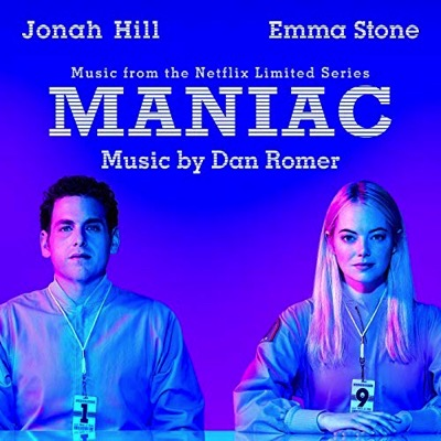 Maniac (Série)