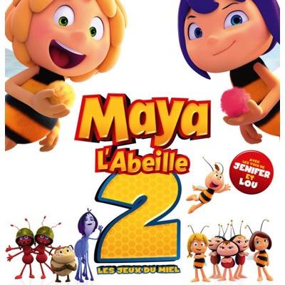 Maya l'abeille 2: Les jeux du miel