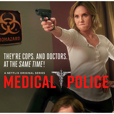 Medical Police (Série)