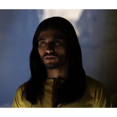 Messiah (Série)