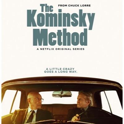 La Méthode Kominsky (Série)