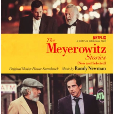 bo The Meyerowitz Stories