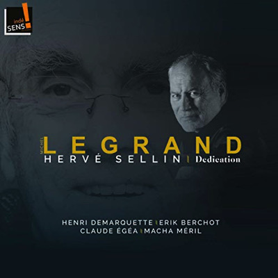 Michel Legrand - Dedication