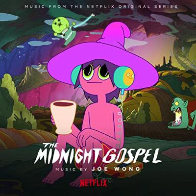 The Midnight Gospel (Série)