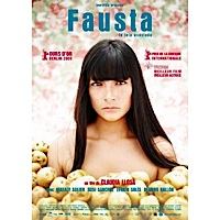 Fausta, La Teta Asustada (The Milk of Sorrow)