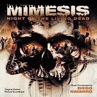 Mimesis: Night of the Living Dead