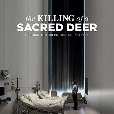 Mise à Mort du Cerf Sacré