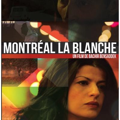 Montréal la blanche