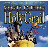 Monty Python, sacré Graal