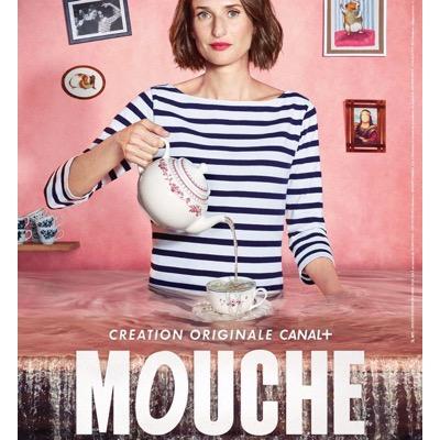 Mouche (Série)