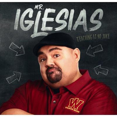 Mr. Iglesias (Série)