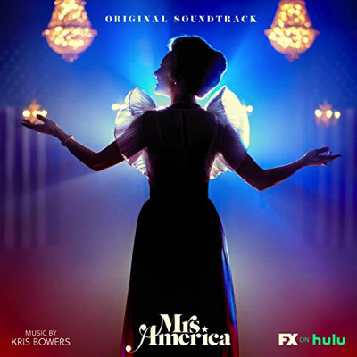 Mrs America (Série)