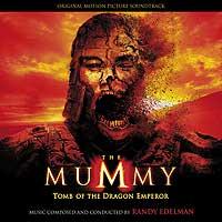 La Momie 3 : Le Tombeau de la terreur
