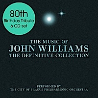 The Music of John Williams - The Definitive Collection