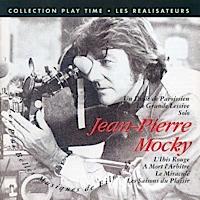 Les plus belles musiques de films de Jean-Pierre Mocky