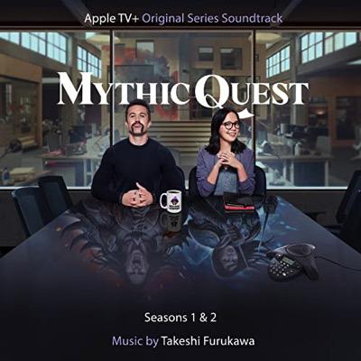 Mythic Quest : Le Festin du Corbeau