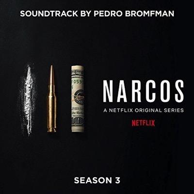 Narcos (Saison 3)