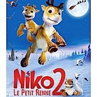 Nico le petit Renne 2