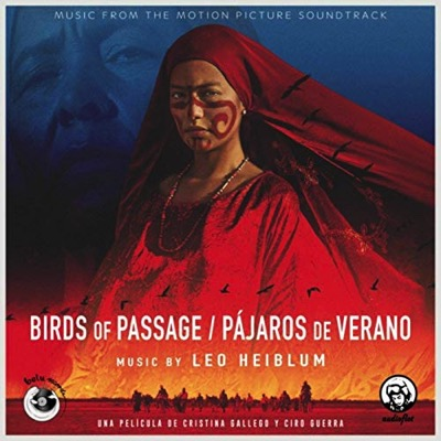 bo Les Oiseaux de passage