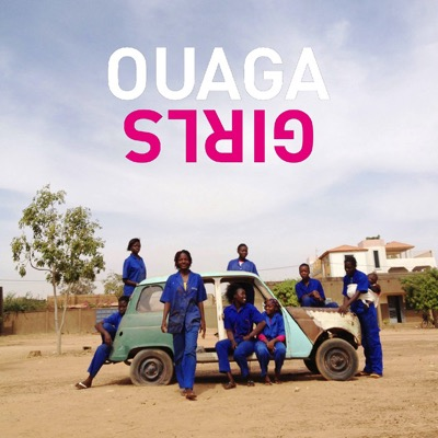 bo ouaga-girls