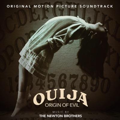Ouija: les origines
