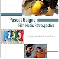 Pascal Gaigne: Film Music Retrospective