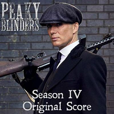 Peaky Blinders (Série)