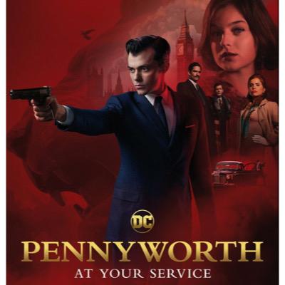 Pennyworth (Série)