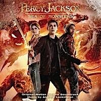 Percy Jackson : La mer des monstres
