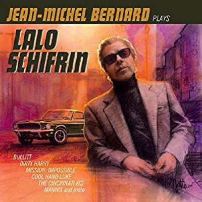 bo plays-lalo-schifrin