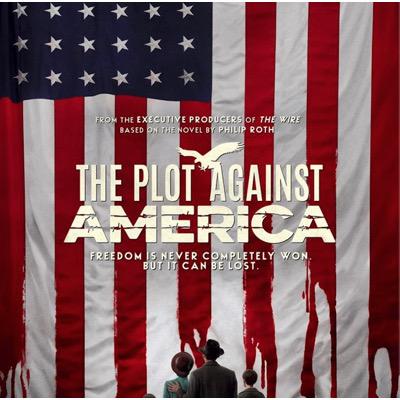 The Plot Against America (Série)