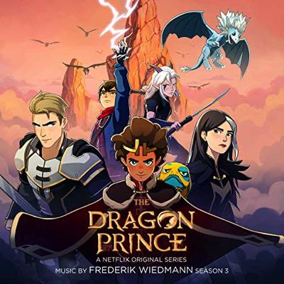 Le Prince des dragons (Série)