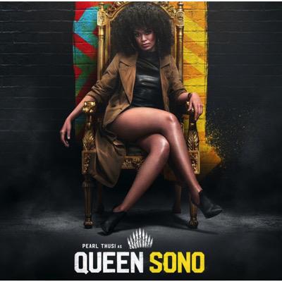 Queen Sono (Série)