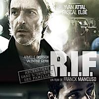 R.I.F (Recherche dans l'intérêt des familles)