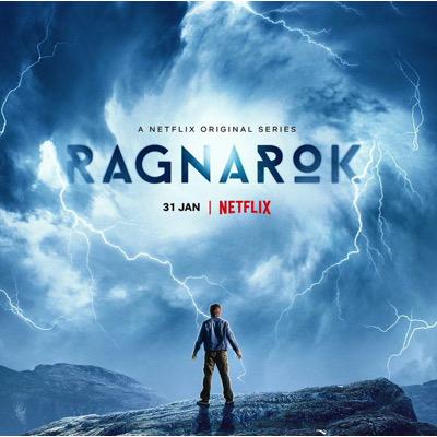 Ragnarok (Série)