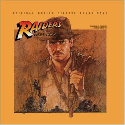 bo Indiana Jones et les Aventuriers de l'Arche perdue