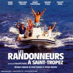 Les Randonneurs A Saint-Tropez