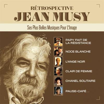 Retrospective Jean Musy