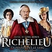 Richelieu - La pourpre et le sang