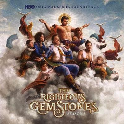 The Righteous Gemstones (Série)