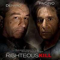 La Loi et l'Ordre (Righteous Kill)
