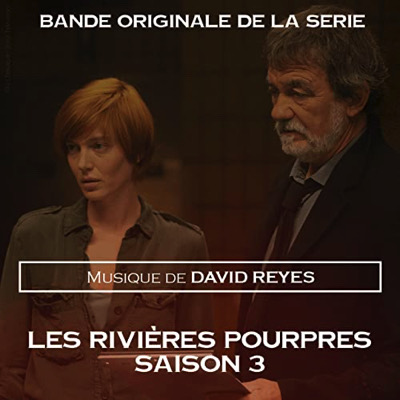 Les Rivières Pourpres (la Série)