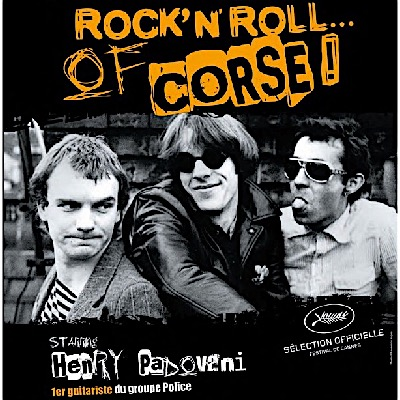 Rock'n roll... Of Corse!
