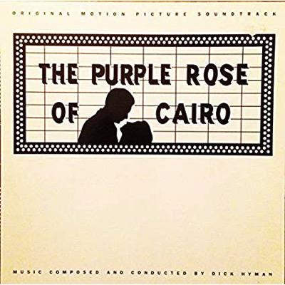 La Rose pourpre du Caire
