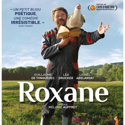 """Résultat de recherche d'images pour """"roxane film 2019 affiche"""""""