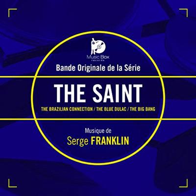The Saint (TV)