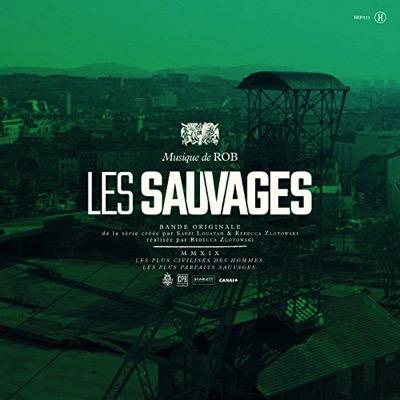 Les Sauvages (série)